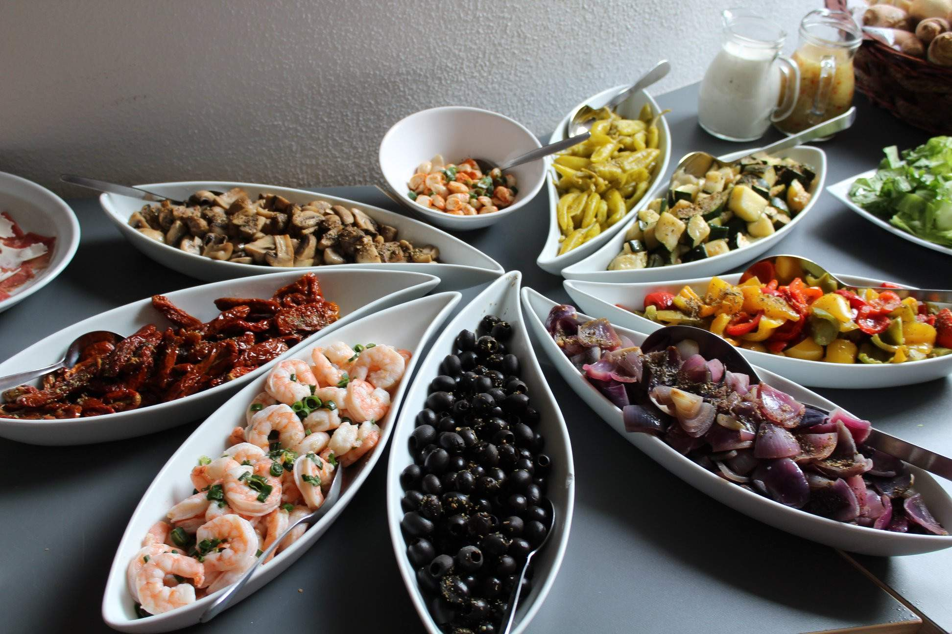 Partyservice Mai | Buffets